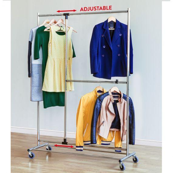 Tatkraft Marvel Clothes Rack