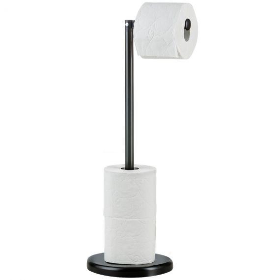 Tatkraft Loit Freestanding Toilet Paper Roll Holder