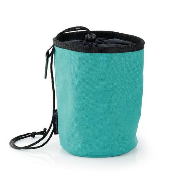 Turquoise Laundry Peg Bag
