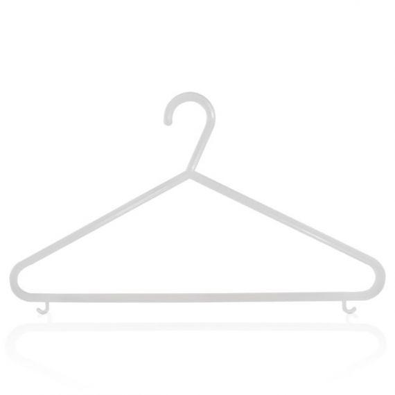 Plastic Bar Hangers - 36cm