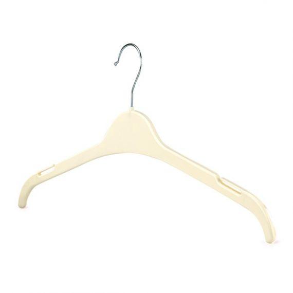 Plastic Top Hangers - 41cm