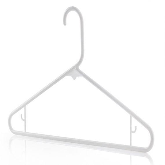 Plastic Bar Hangers - 42cm
