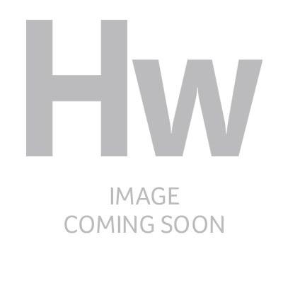 Extra Wide Black Plastic Jacket Hangers - 46cm