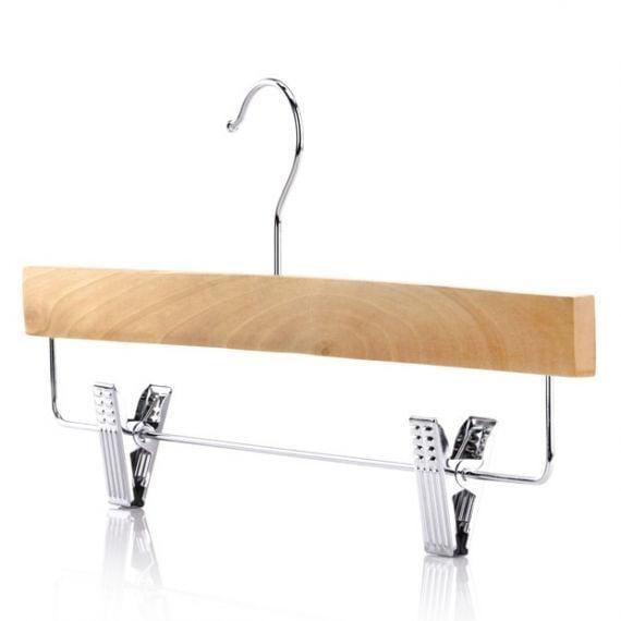 Wooden Clip Hangers – 36cm
