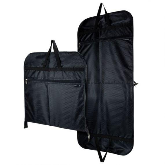 """Premium Showerproof Suit & Shirt Carry Cover - 110cm - 44"""""""