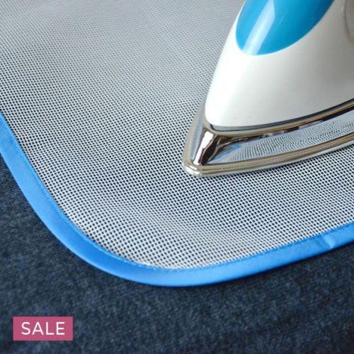 Heat Resistant Ironing Cloth