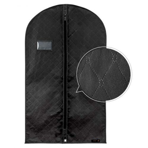 """Black Breathable Suit Cover - 101 cm- 40"""""""