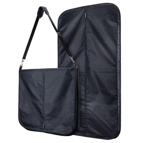 "Luxury Waterproof Travel Garment Carrier Cover- 112cm - 44"""
