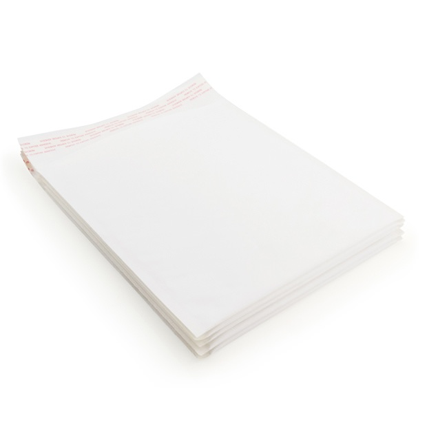 White Bubble Padded Envelopes - 220 x 250mm