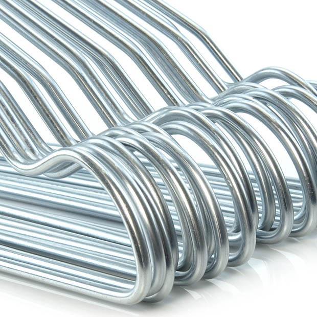 10 Gauge Wire Hangers - Hangerworld