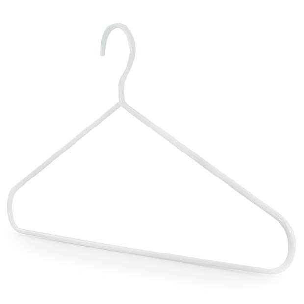 Super Strong White Metal Hanger - 45cm