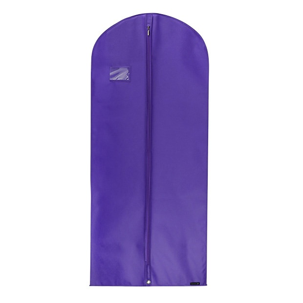54in Ultra Violet Breathable Dress Cover